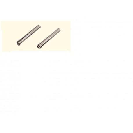 Pinza mandril portabrocas saeshin 3,17mm