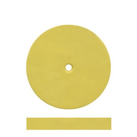 MIRACLE GOLD rueda amarilla grano ultrafino-BRILLO