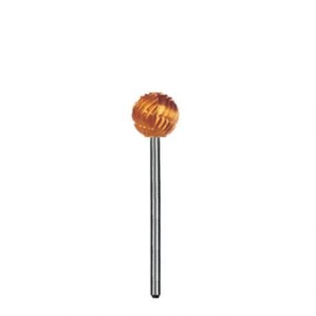 Fresa GOLDIES Dedeco redonda 10,5 mm