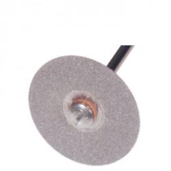 Disco diamantado DEDECO espesor ultrafino