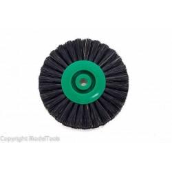 Cepillo Astro circular 80mm 4 hiladas