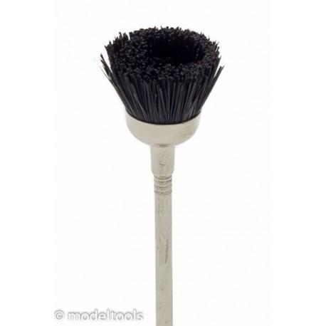 Cepillo copa cerda negra