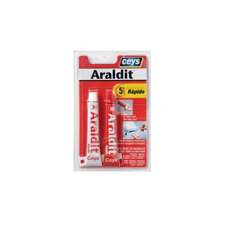 Araldit Rápido 15 + 15 ml