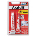 Ceys Araldit Adhesivo Rápido. Blíster mediano 15 + 15 ml