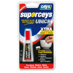 Superceys UNICK 3 gr