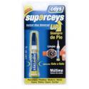 Ceys Superceys UP adhesivo instantáneo gota a gota (3gr.)