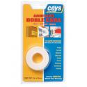 Ceys cinta adhesiva doble cara