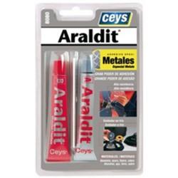 Ceys Araldit especial metales 15+15 ml