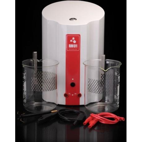 Máquina de rodiar Jentner RM01