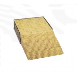 Caucho Castaldo caja 23kg
