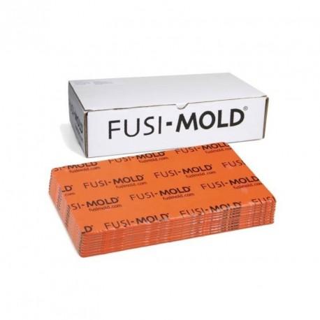 FUSIMOLD caja de 5 Kg de silicona naranja para microfusión