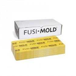 FUSIMOLD cada de 5Kg. de silicona amarilla para microfusión