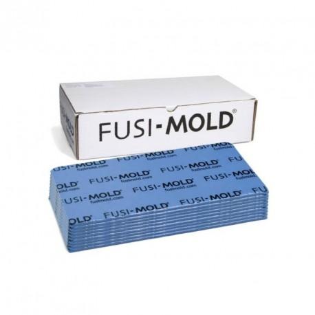 FUSIMOLD caja 5Kg. silicona azul para microfusión