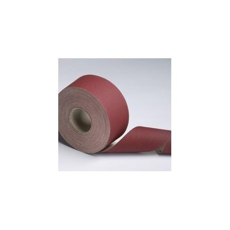 Vitex rollo lija con base de tela grano 400