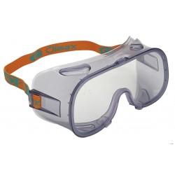 Gafas panorámicas de protección