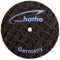 Disco de corte para metales Hatho 0,3x22mm