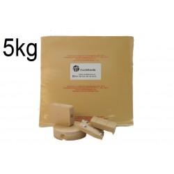 Caja 5 kg silicona Avellana A40rsb