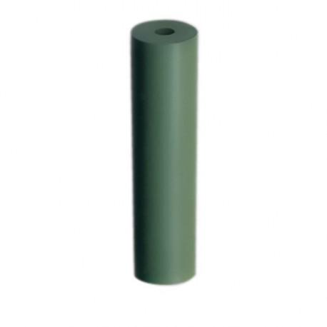 cilindro abrasivo grano medio verde