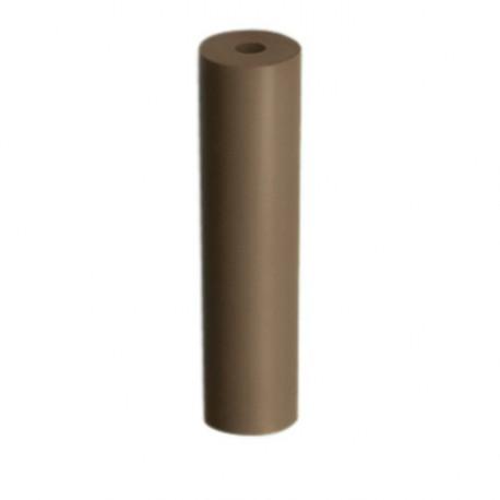 cilindro marron extra larga duración