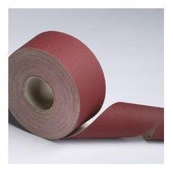 Vitex rollo lija con base de tela grano 600