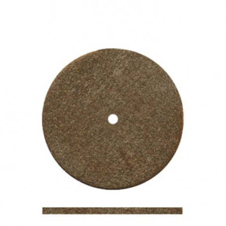 disco interproximal marrón extra larga duración