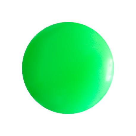 Resina epoxi fluorescente verde