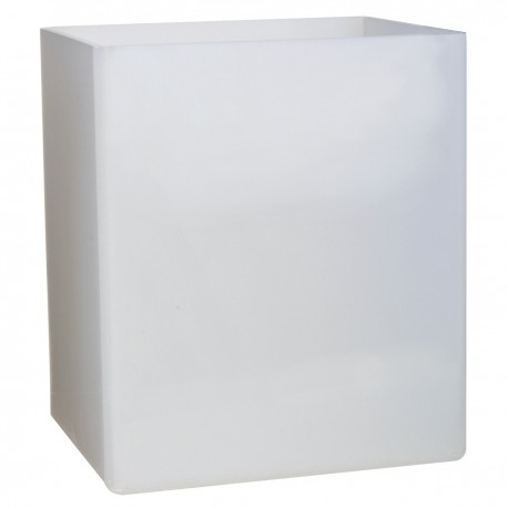 Cubeta 5 litros con tapa